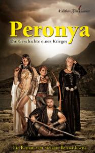 Cover Peronya